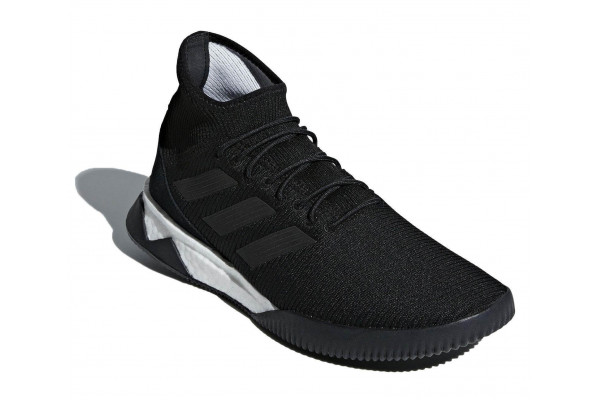 Adidas Predator Tango 18.1 is a soccer shoe that is lightweight and gives a snug fit