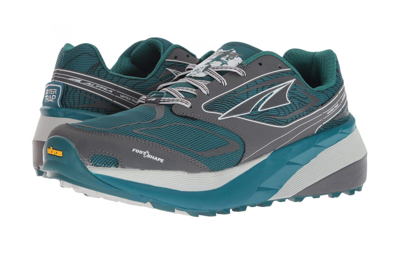 Altra Olympus 3 left right