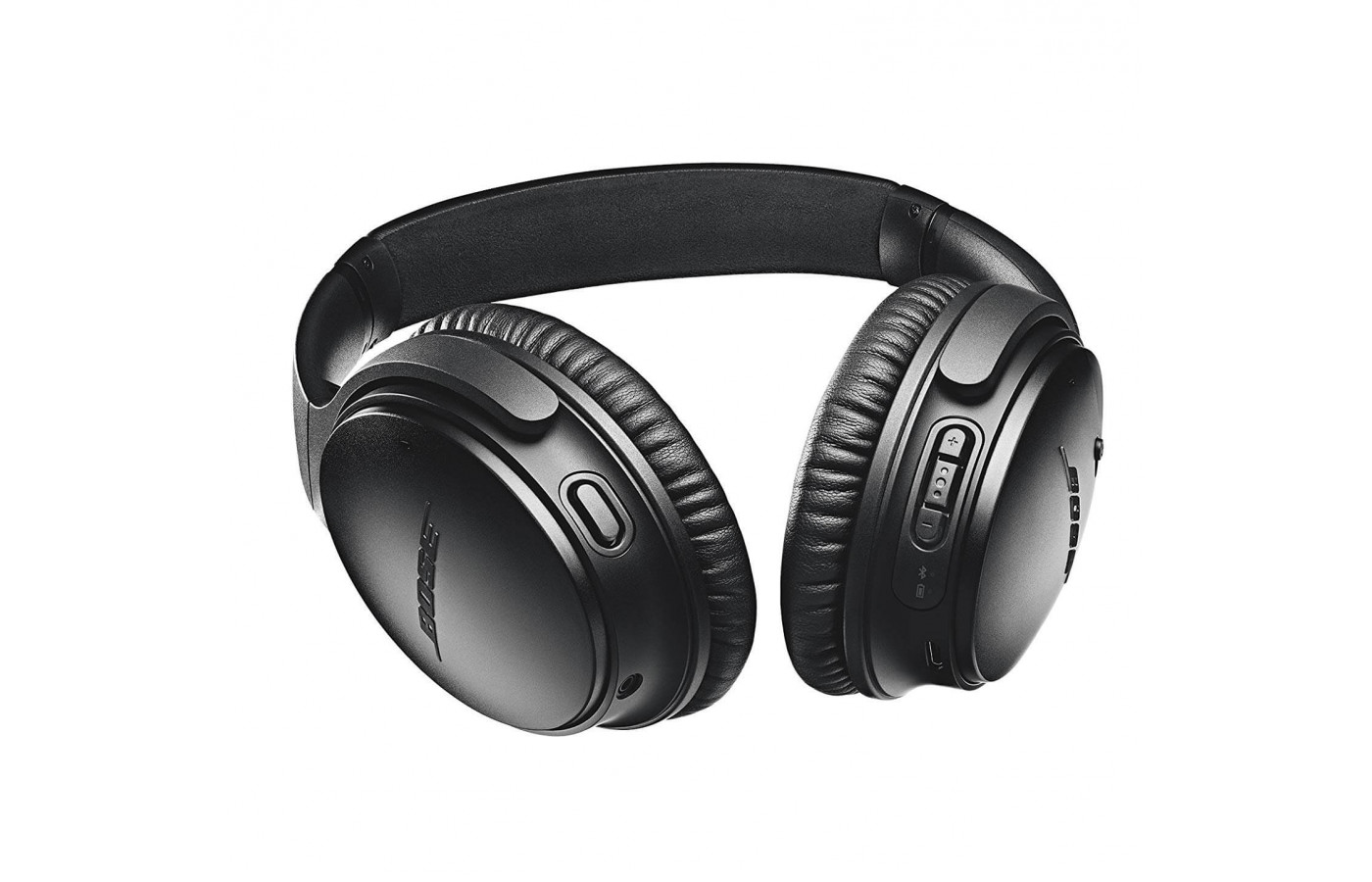 Bose QuietComfort 35 Bottom