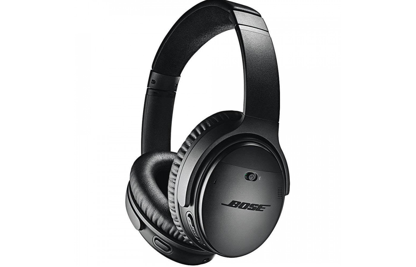 Bose QuietComfort 35 Side