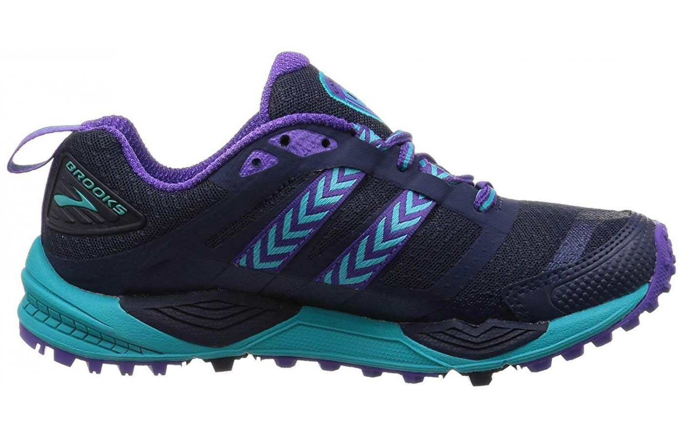 Brooks Cascadia 12 Right