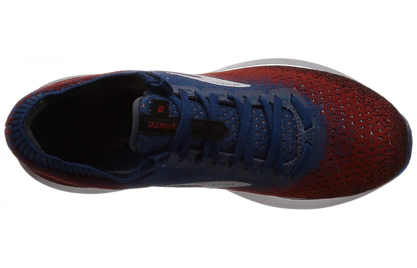 Brooks Levitate 2 top