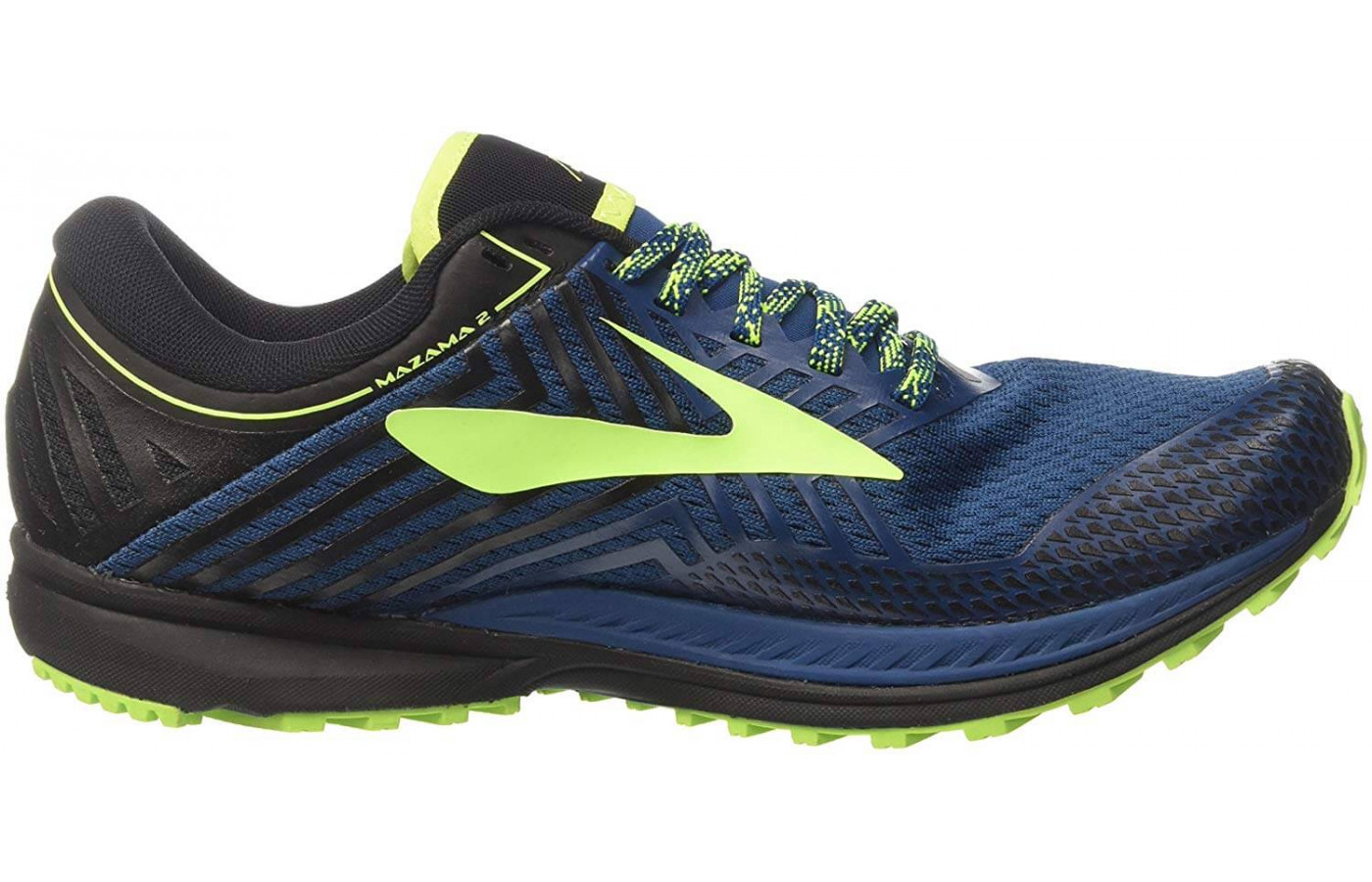 Brooks Mazama 2 Medial