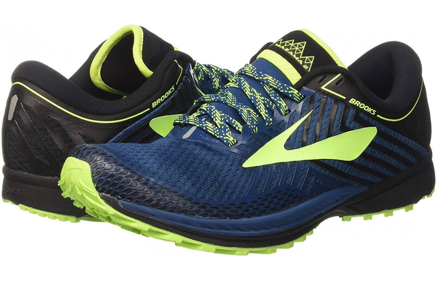 Brooks Mazama 2 Pair