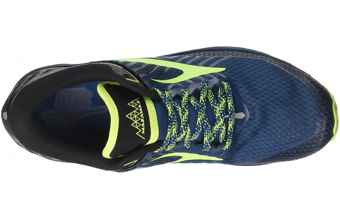 Brooks Mazama 2 Top