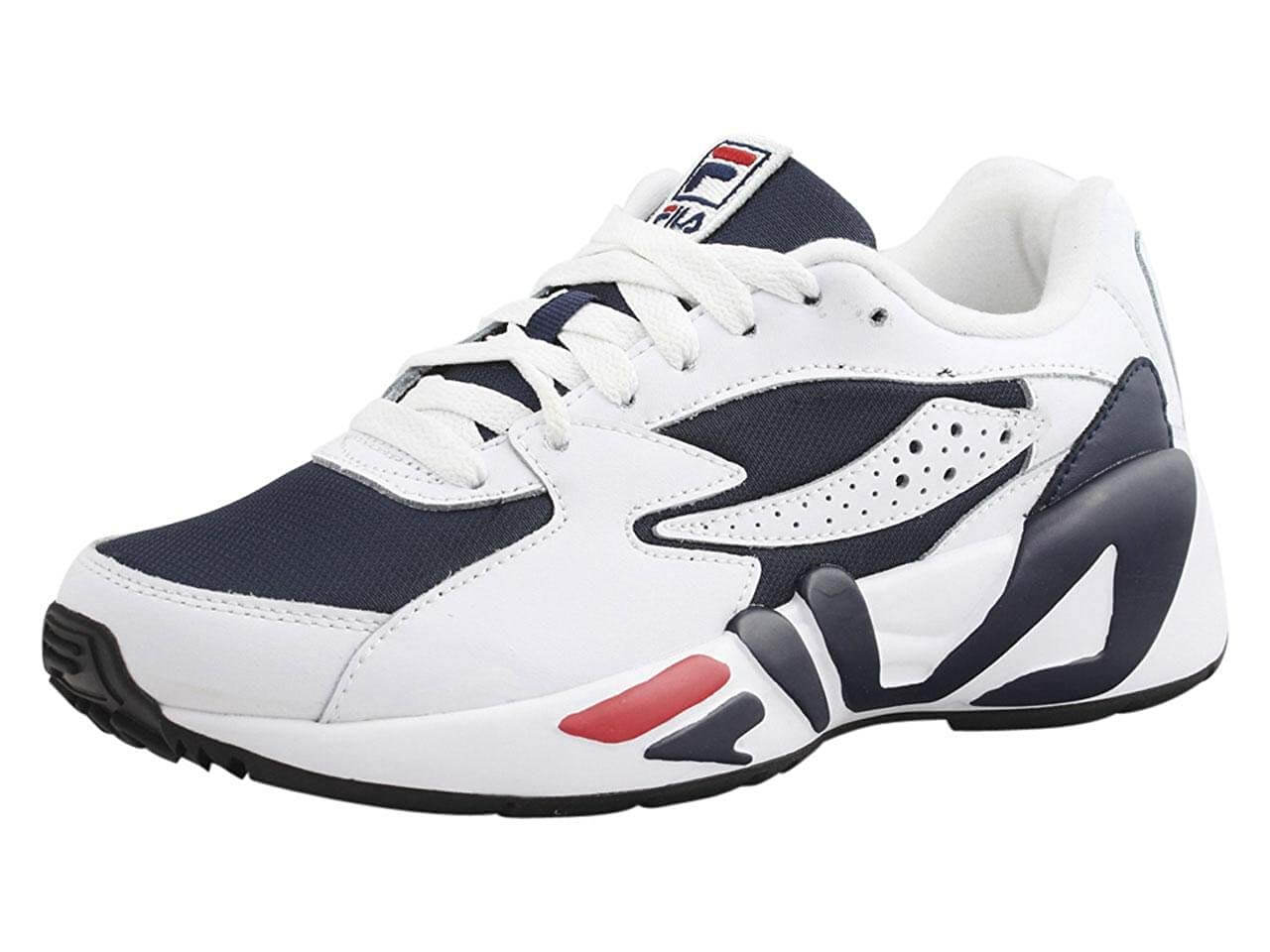 Fila Mindblower Reviewed for Quality