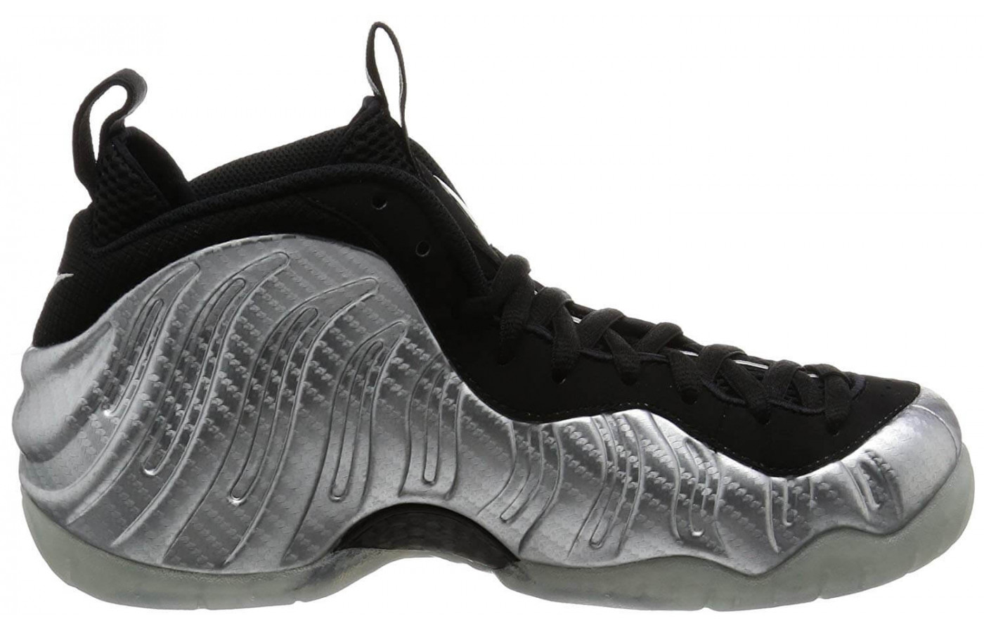 c4dba4e79a7 Nike Air Foamposite Pro  Nike Air Foamposite Pro side ...