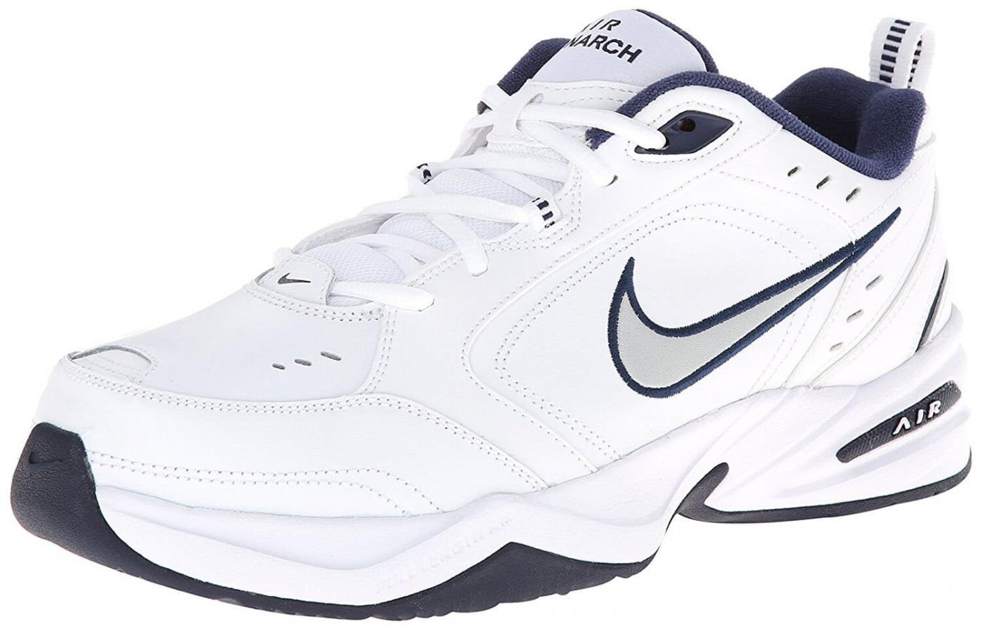 Nike Air Monarch IV Cover