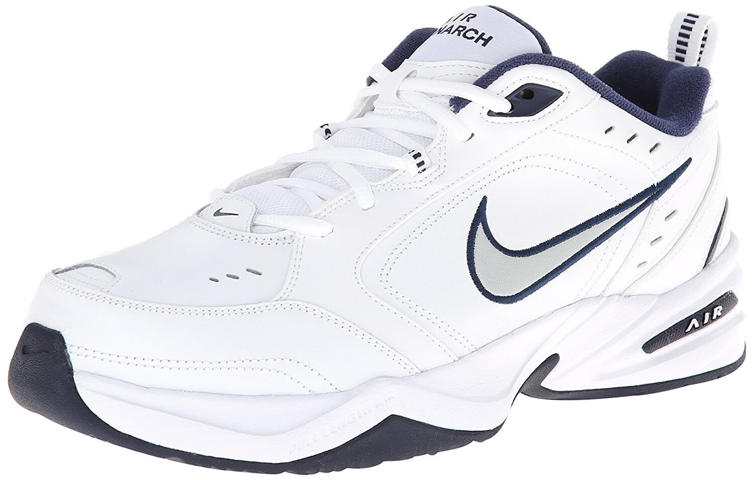 cce1aba09ba7a Nike Air Monarch IV Review - To Buy or Not in July 2019?