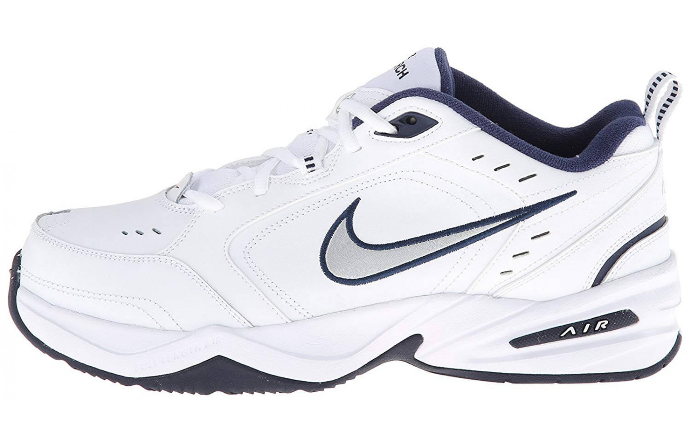 quality design 705a9 b6e89 ... Nike Air Monarch IV Left. 9.3. 9.3 score