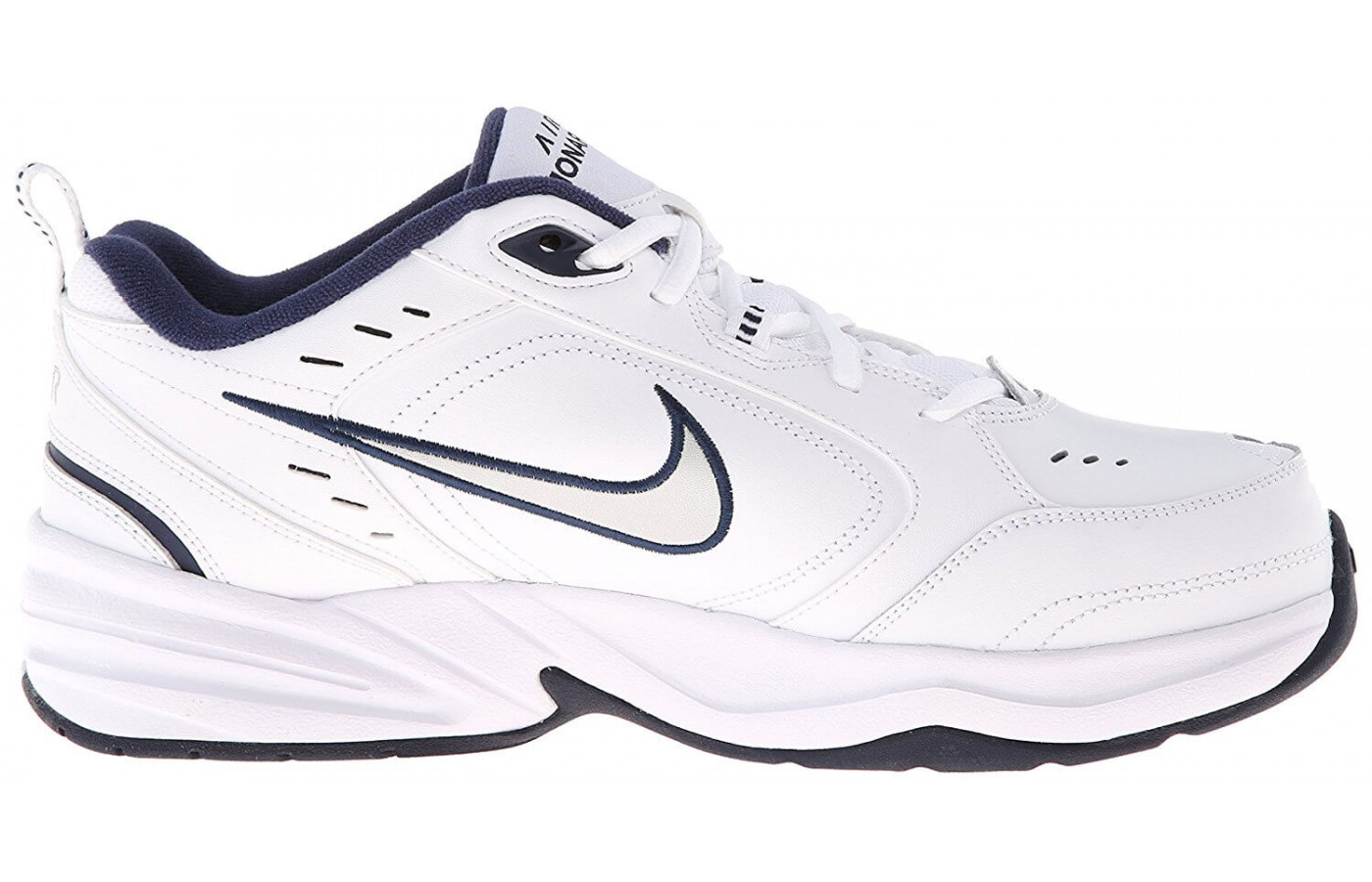 new style 93aa8 d51ef ... Nike Air Monarch IV Right ...