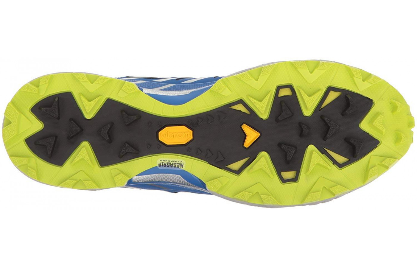 Scarpa Neutron Bottom