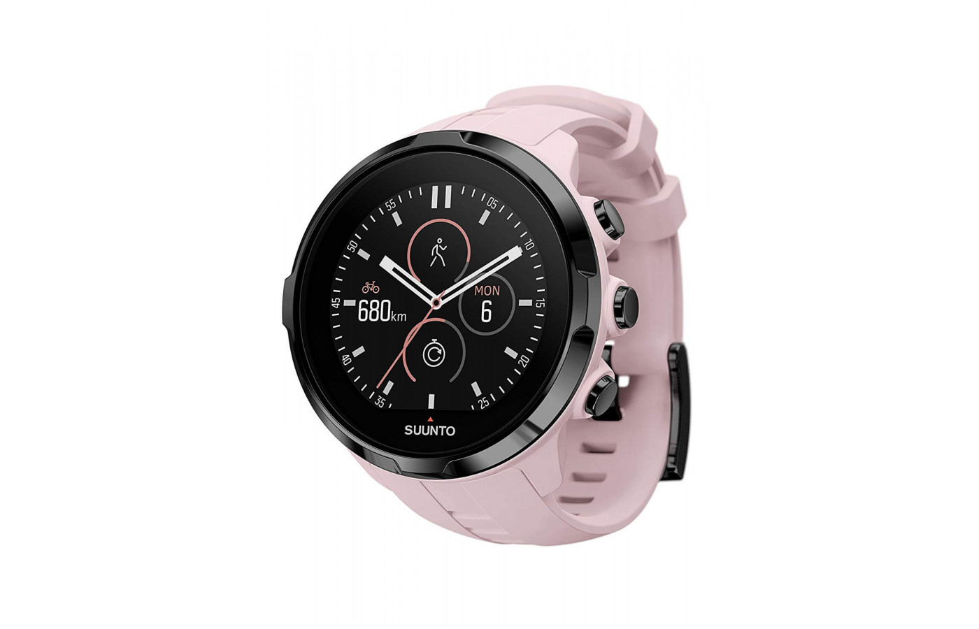 Suunto Spartan Sport Wrist HR feature