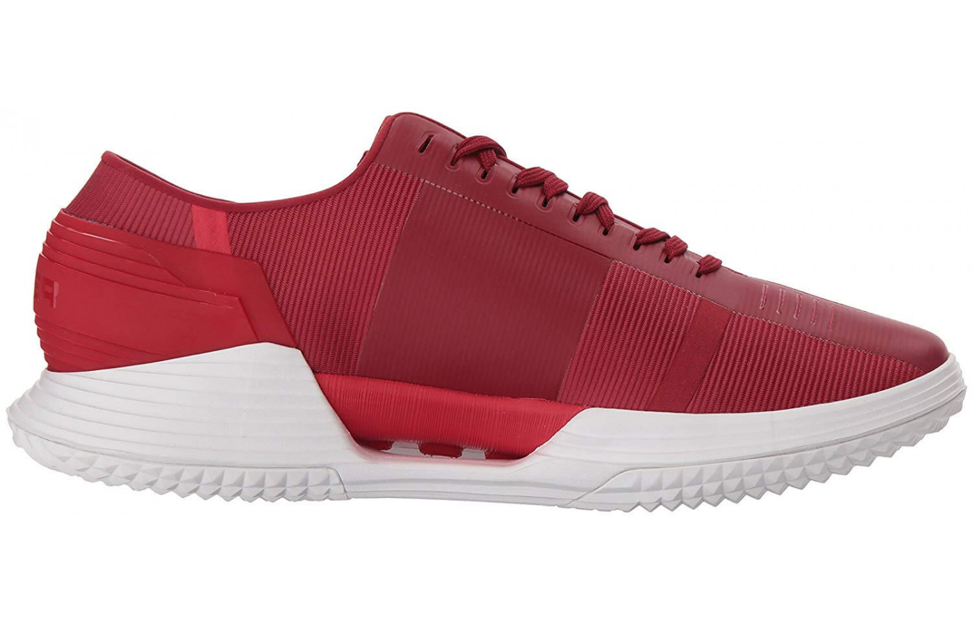 Under Armour Speedform Amp 2.0 Side View
