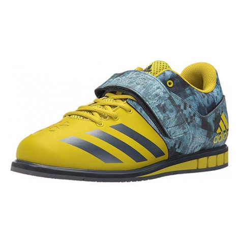 Powerlift 3 cross training shoes by Adidas