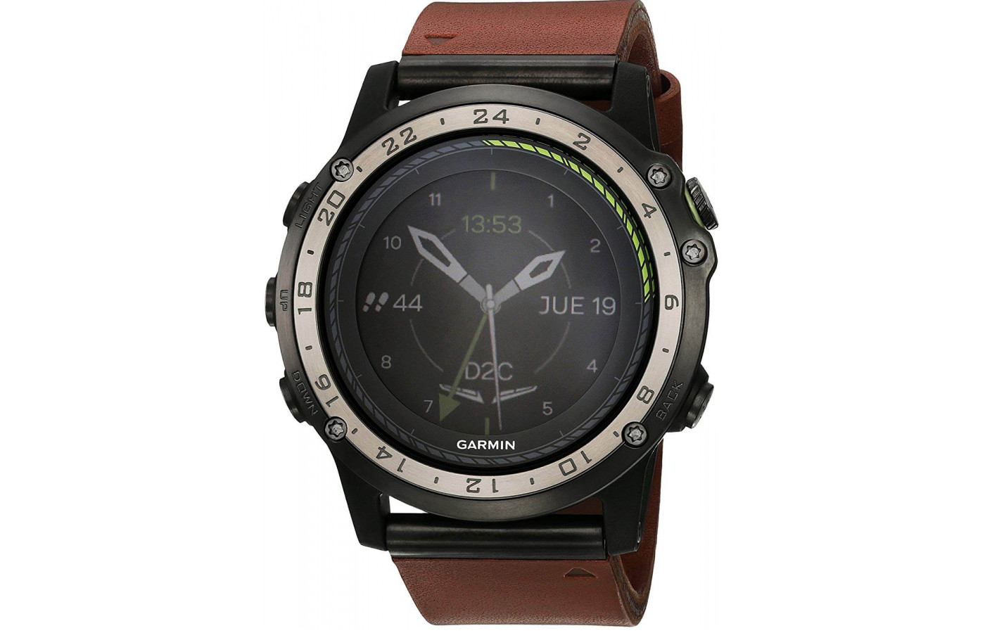 23880d571 Garmin D2 Charlie Reviewed - To Buy or Not in July 2019?