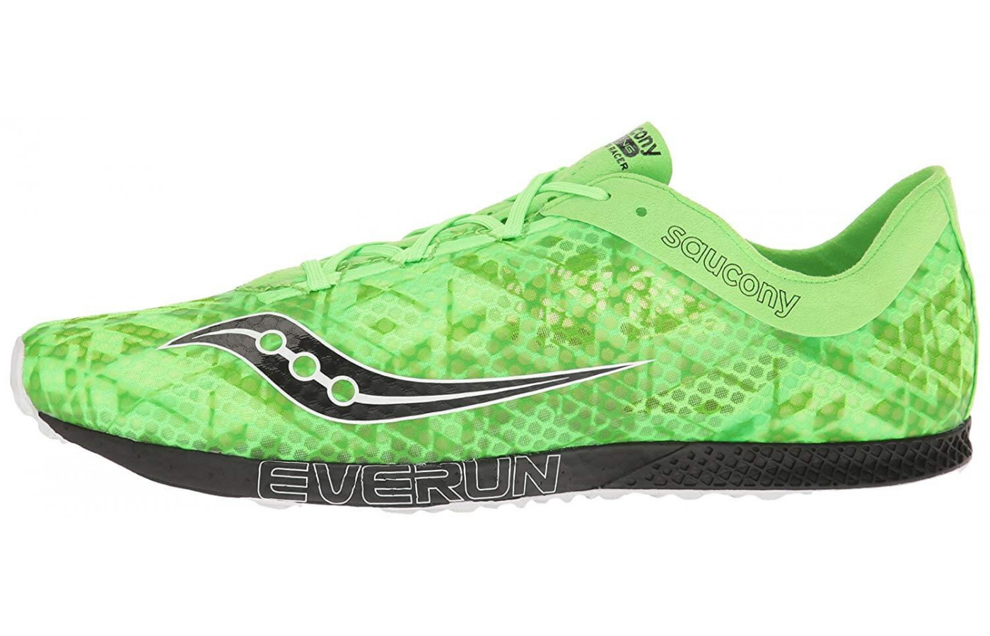 Saucony Endorphin Racer 2 side view