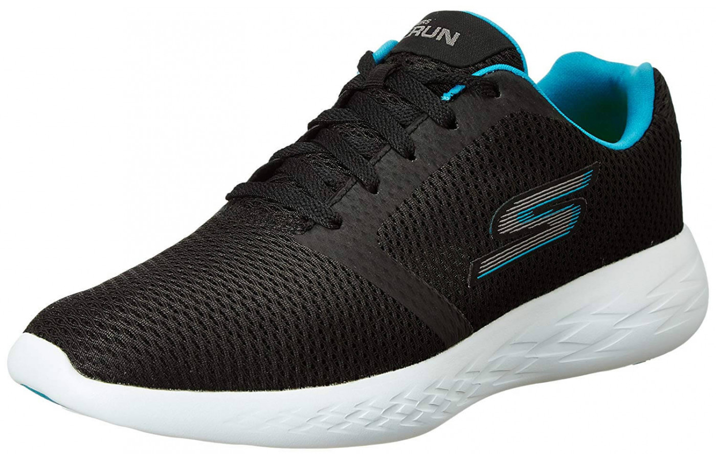 Sketchers GOrun 600 Refine featured image side angle view