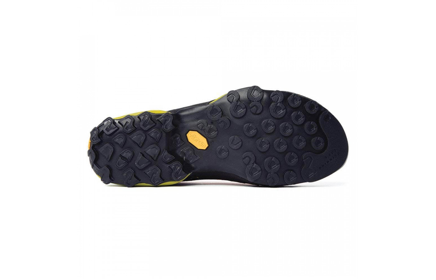 La Sportiva TX3 GTX Hiking Shoe outsole mens bottom