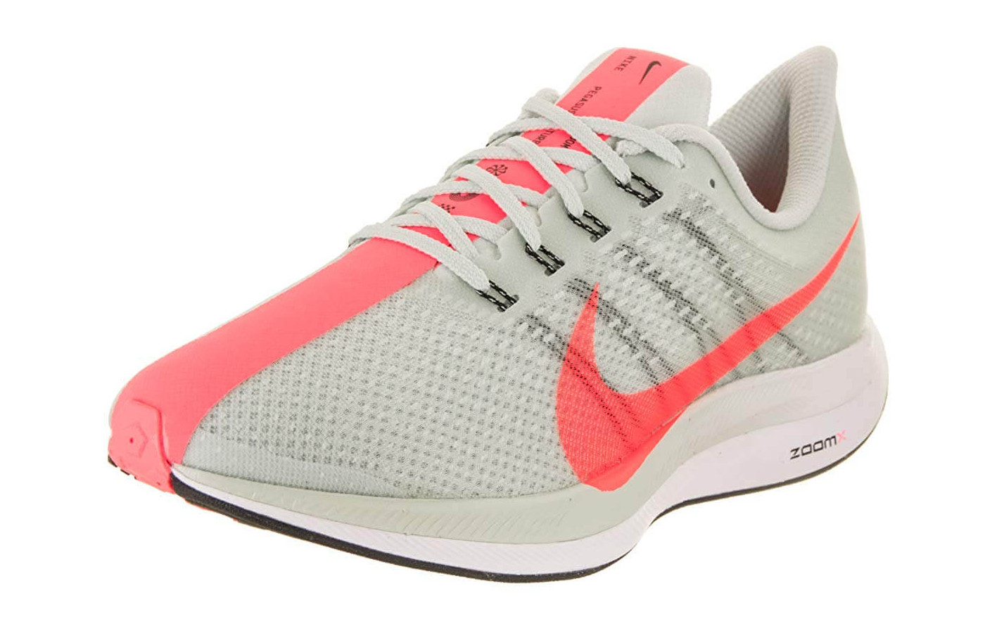 The Zoom Pegasus Turbo is available in several colorways for both men and women.