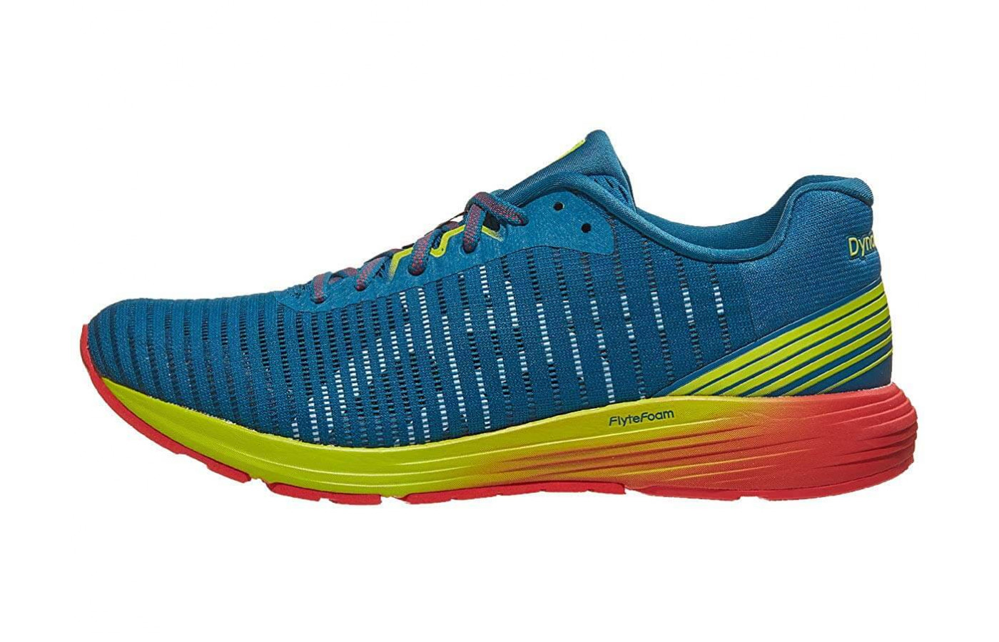 Flytefoam Lyte gives the runner added cushioning and bounce
