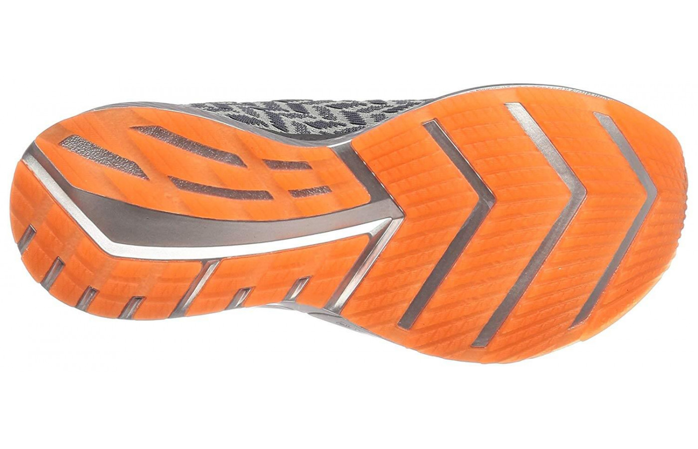 The Bedlam's outsole is equipped with a Midfoot Transition Zone