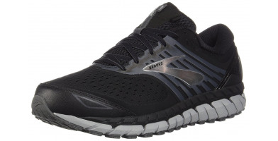 An in-depth review of the Brooks Beast 18 motion-control running shoe.