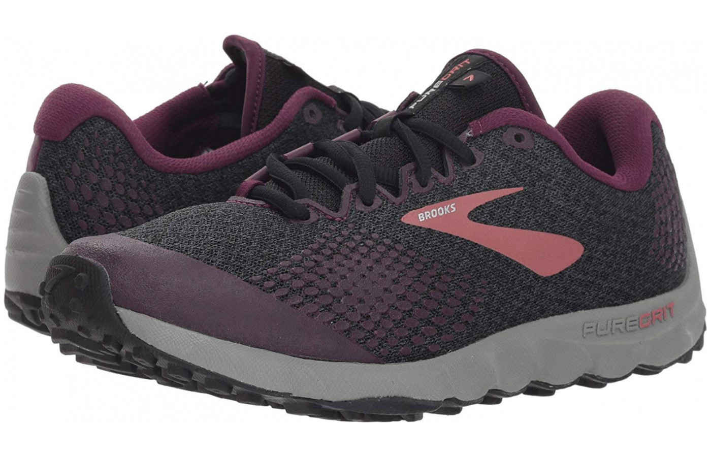c7725c081be96 Brooks PureGrit 7 Reviewed - To Buy or Not in May 2019