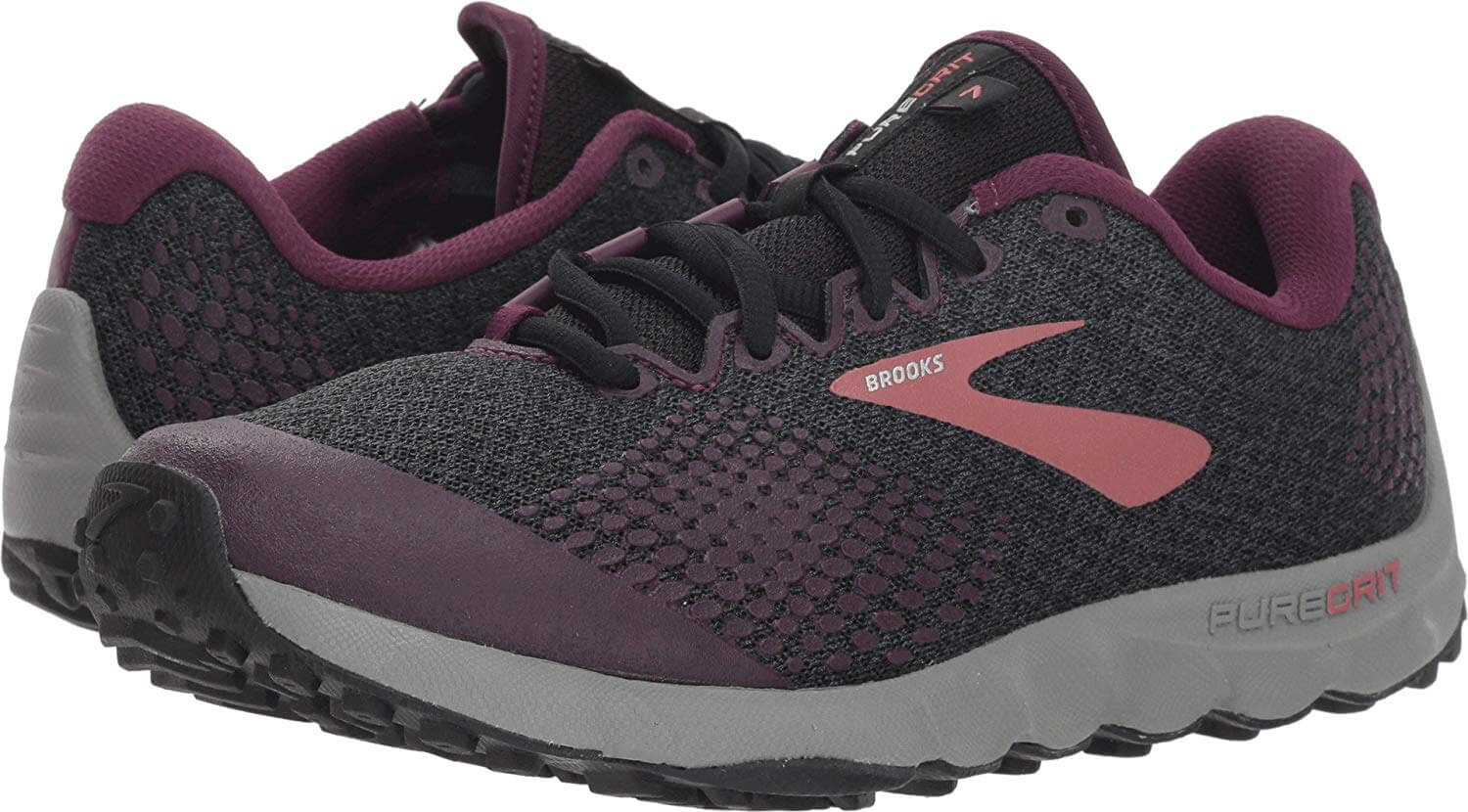 a2741ed7be192 Brooks PureGrit 7 Reviewed - To Buy or Not in May 2019