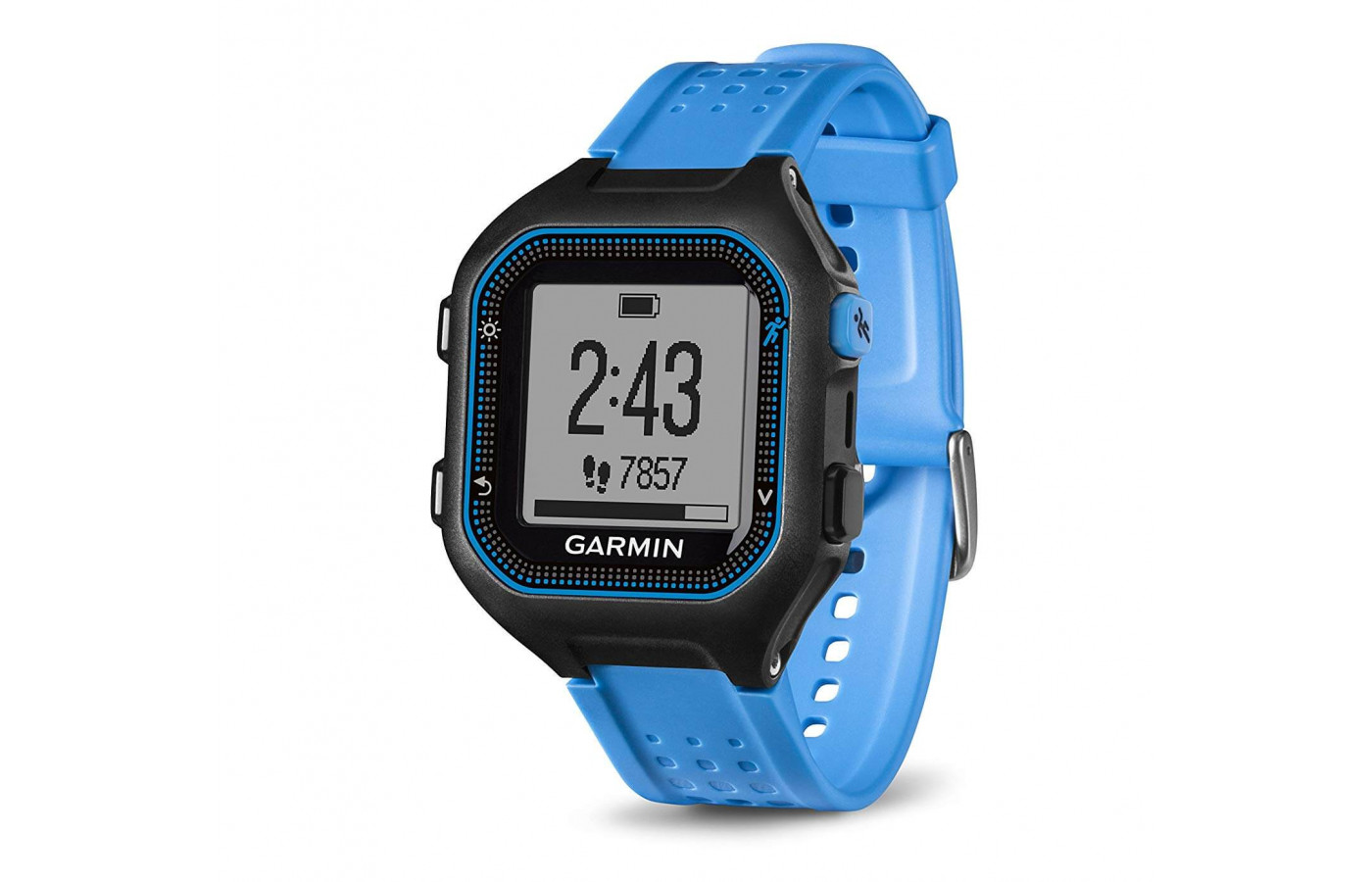 Garmin Forerunner 25 Right