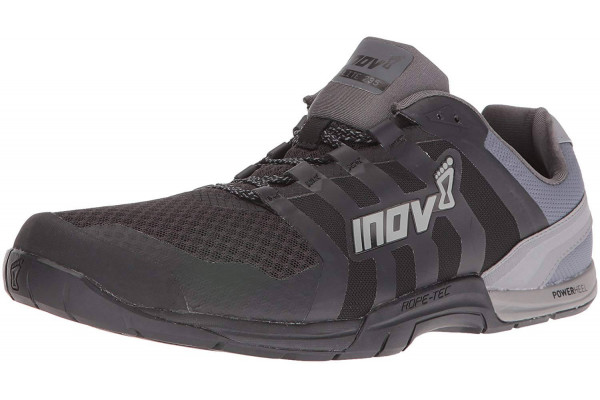 The updated F=Lite 235 V2 features a new toe bumper and 360 Rope-Tee for protection.