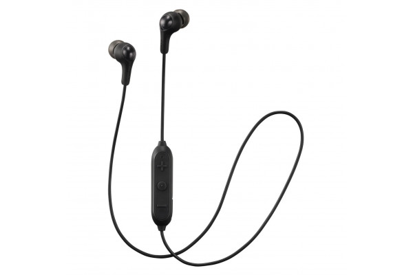 The JVC Gumy (HAFX9BT) are a well built earpiece that will deliver great sound for years to come.
