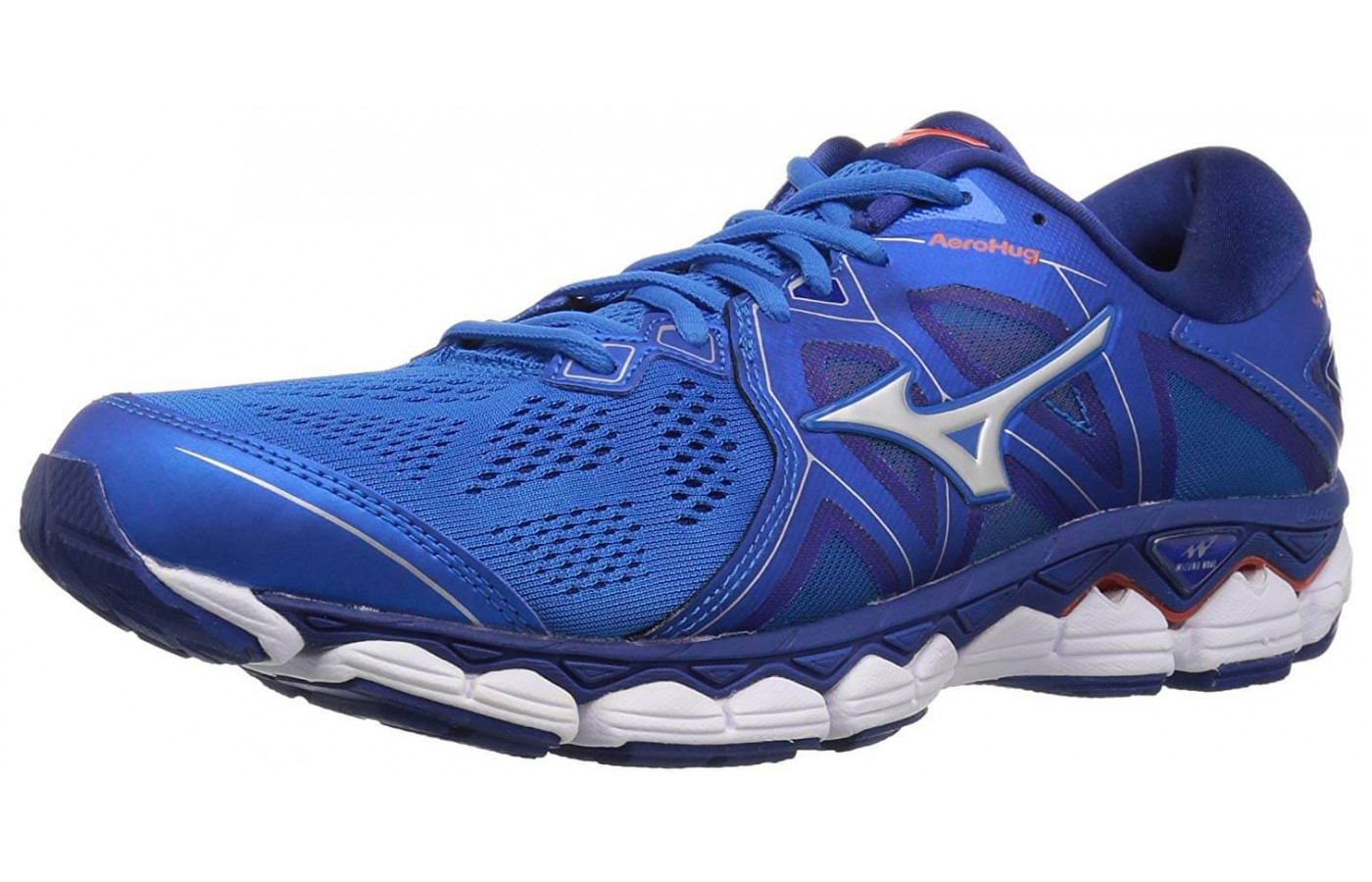 Mizuno Wave Sky 2 Cover