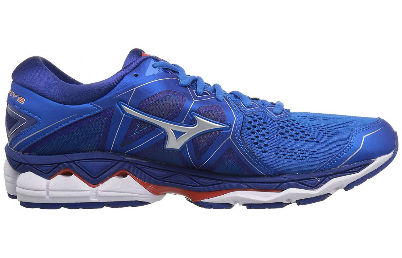 Mizuno Wave Sky 2 Right