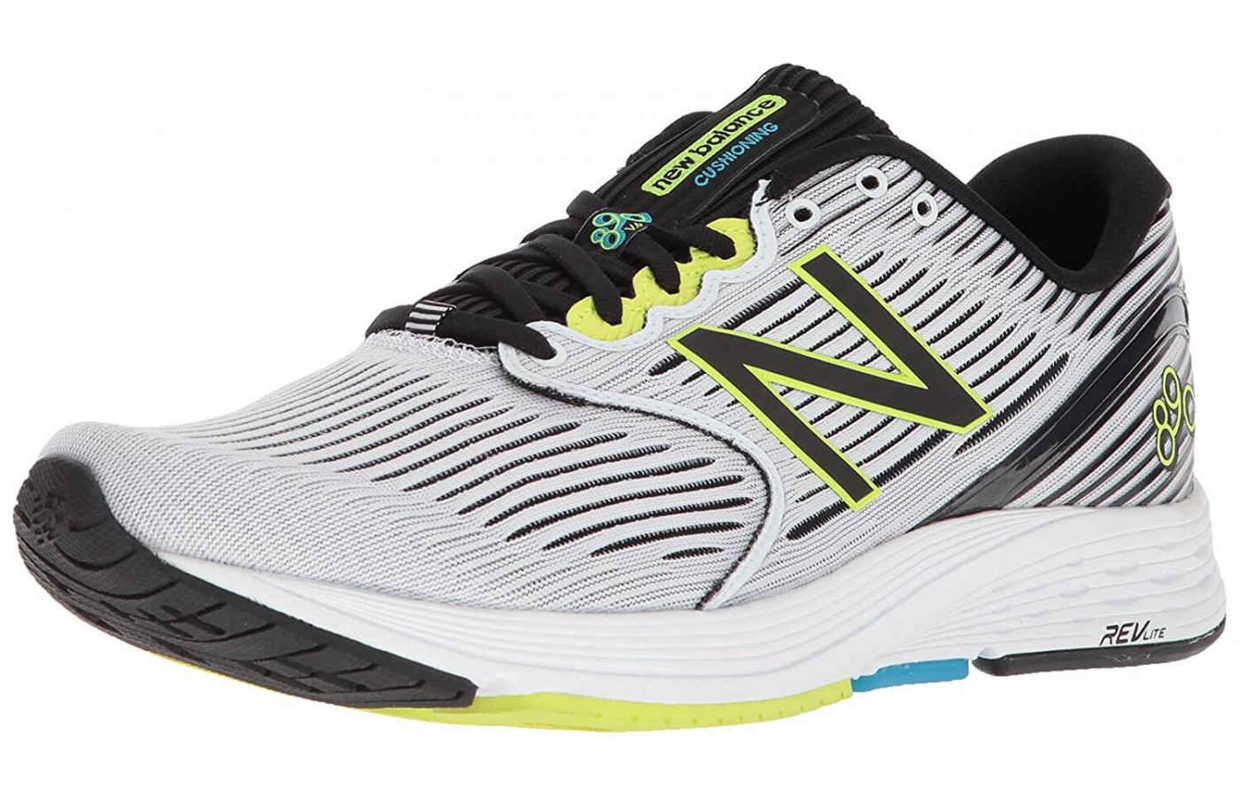 the latest 90d52 38b51 New Balance 890 v6 Reviewed   Rated