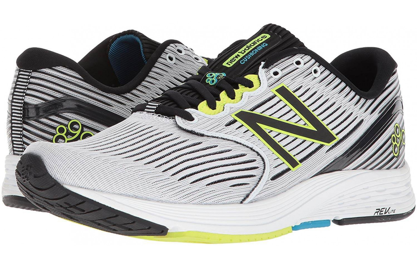 New Balance 890 v6 Reviewed & Rated