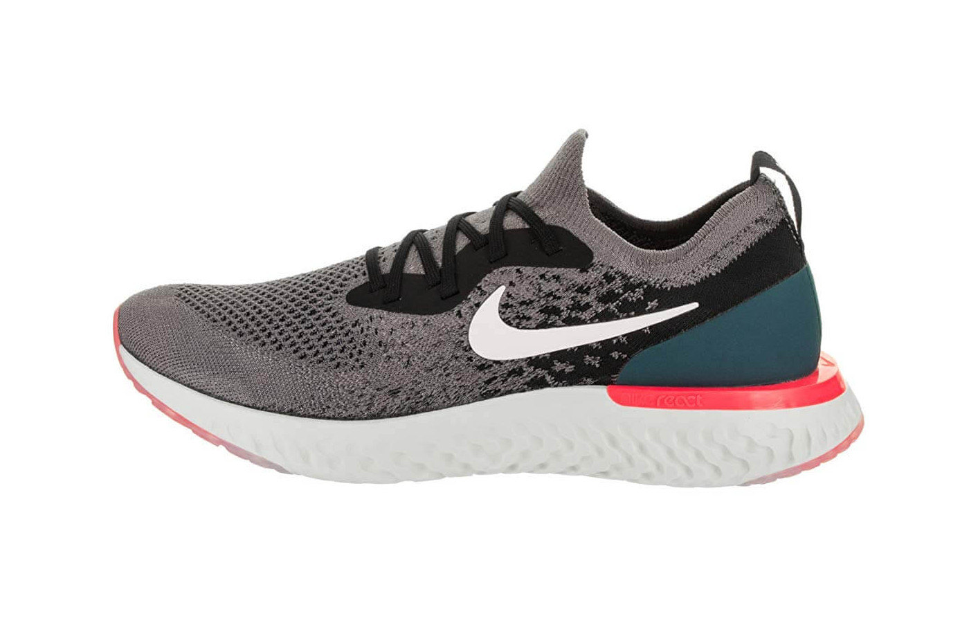 Nike Epic React Flyknit Lateral 2