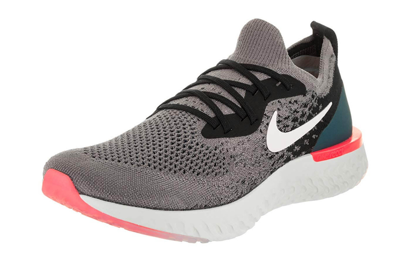 new arrival b60ca ce554 Nike Epic React Flyknit Main ...