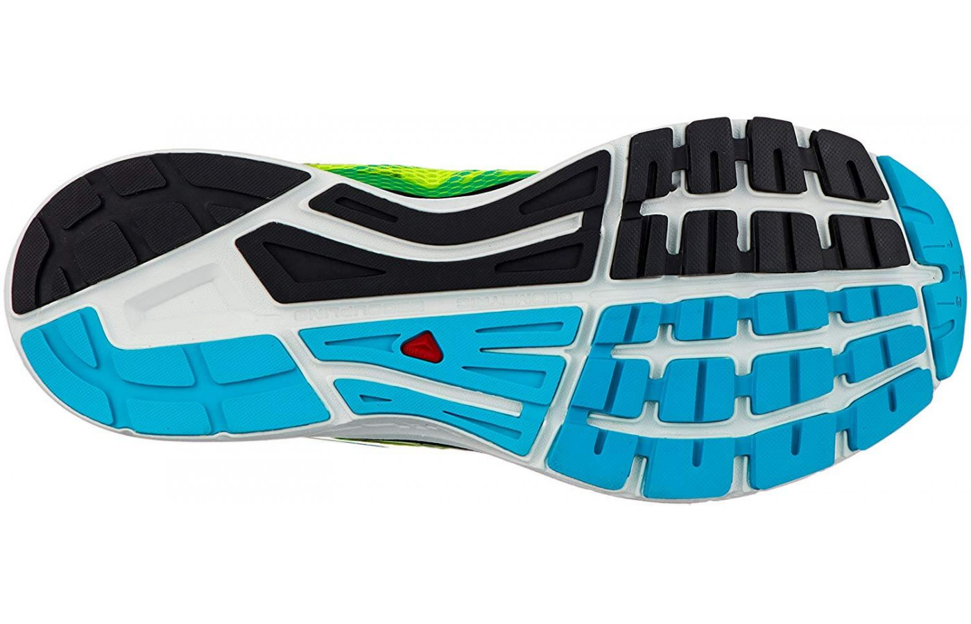 Salomon Sonic RA Max bottom