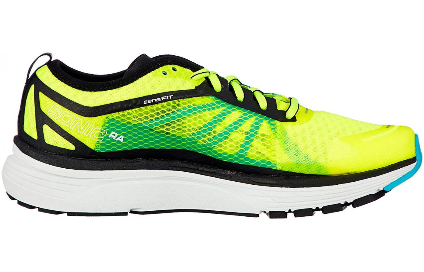 Salomon Sonic RA Max side