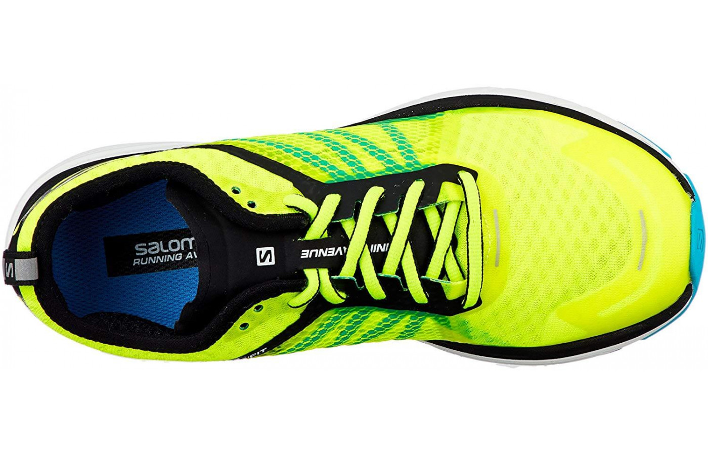 Salomon Sonic RA Max top
