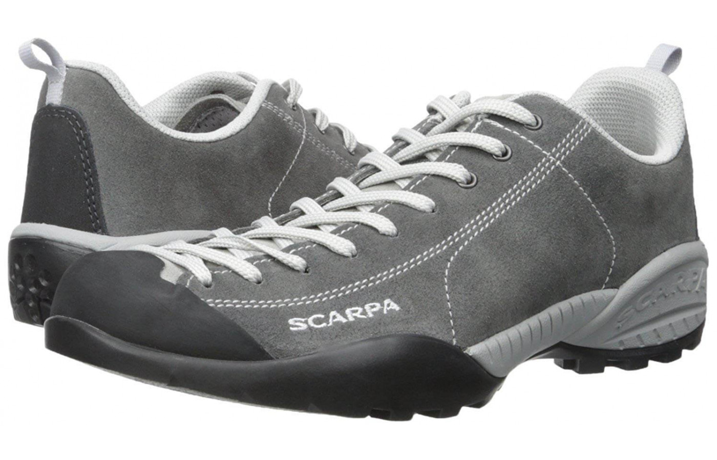 Scarpa Mojito left right