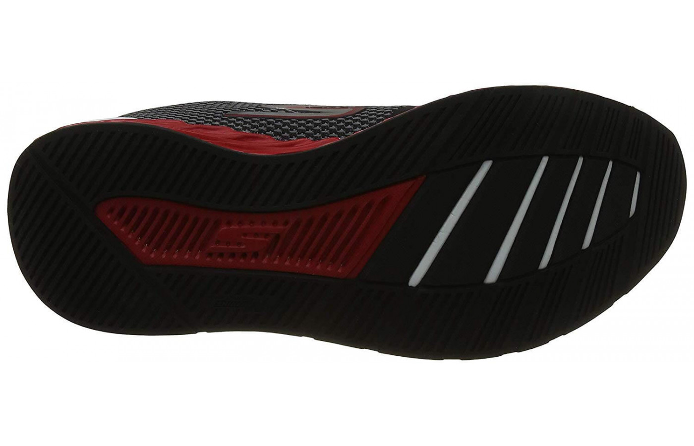 Skechers Gorun Forza 3 bottom