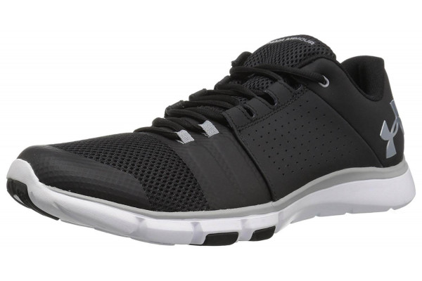 Under Armour Strive 7 is a great shoe for the gym or cross training