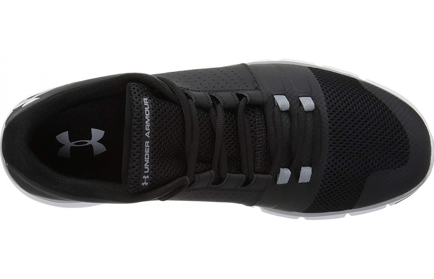 bb1422db4d4 Under Armour Strive 7 Fullyed   Compared - in May 2019