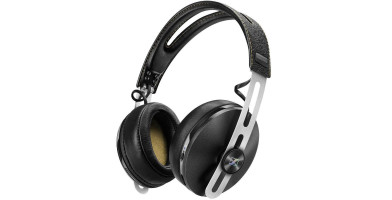 Sennheiser HD1 Wireless Over-Ear Headphones with Active Noise Cancellation