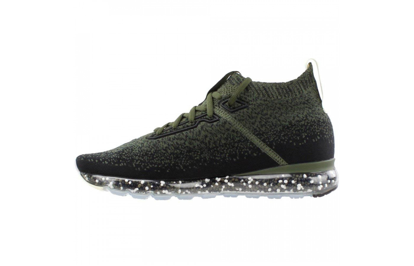 1dc686d5e8f ... The Puma Jamming s outsole is made from a TPU casing with rubber pods  located in high ...