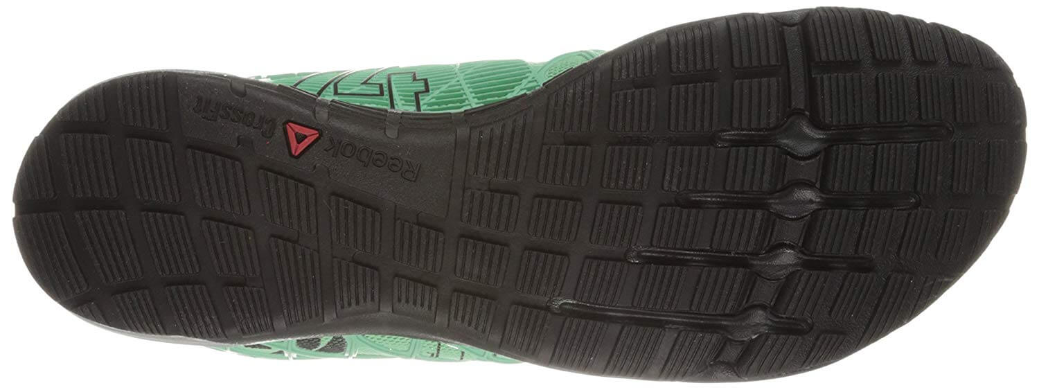 Reebok CrossFit Nano 4.0 sole