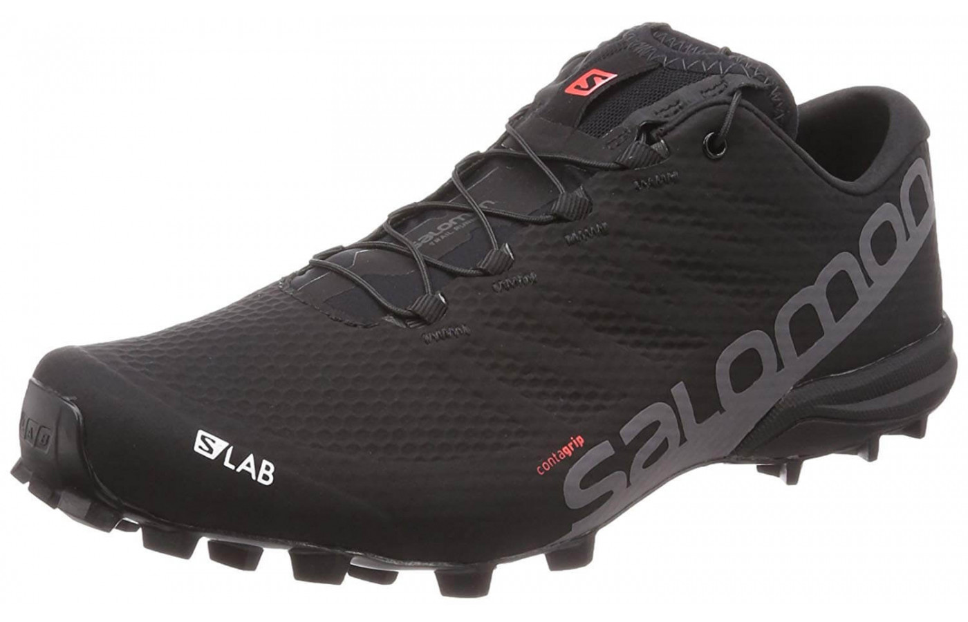 The S-Lab Speed 2 is only available in black.
