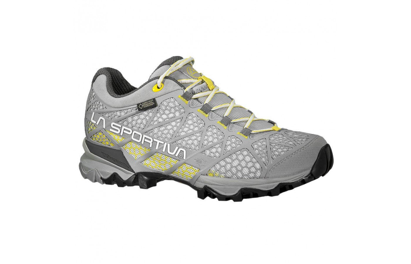 The Primer Low GTX features a breathable air mesh upper with Nano-cell technology
